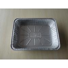 China 7000ML Aluminum Foil Baking Pans / Foil Takeaway Containers With Lids wholesale