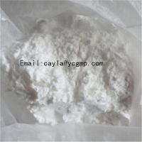 Buy cheap Bodybuilding Toremifene Citrate 99% For Male Sexual Dysfunction Treatment White crystalline powder from wholesalers