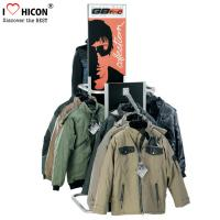 China Clothing Store Fixture Manufacturering Custom Promotional Clothing Display Stands For Retail wholesale