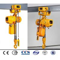 China Vc-B 0.5 Ton ~ 20 Ton Chain Block&Air Powered Kito Electric Chain Hoist on sale