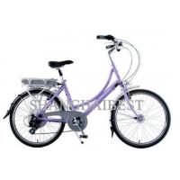 Buy cheap Torque Sensor PAS Electric Bicycle Comply with EN15194 from wholesalers