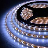 China CE & RoHS Approval DC12V 72W / 5 Meter SMD led strip light for channel letter lighting wholesale