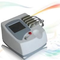 2015 most popular noninvasive lipo laser slimming machine 8pads