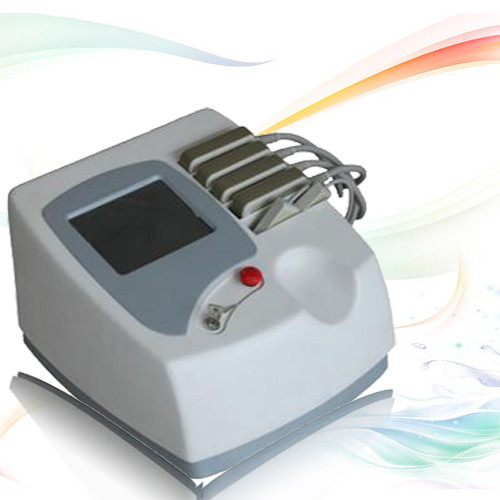 Quality 2015 most popular noninvasive lipo laser slimming machine 8pads for sale