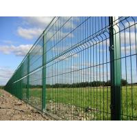 China Cheap Welded wire mesh Fence wholesale