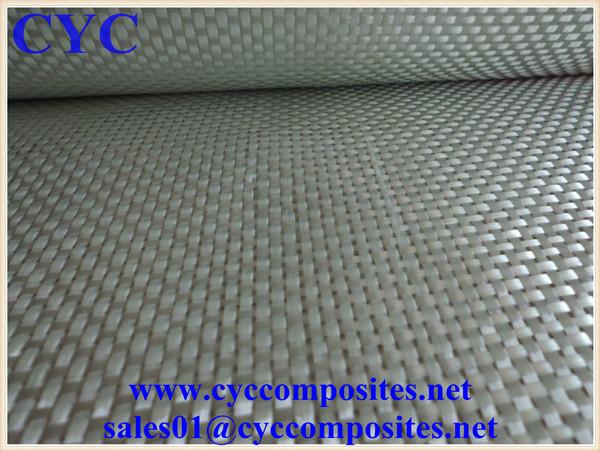 Quality Plain Weaving Fiberglass Cloth for sale