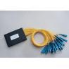 China 1x32 PLC Splitter wholesale