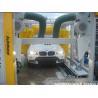China Future of International Car Wash Center wholesale