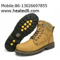 China Electric Heating Shoes for outdoor workers on sale