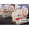 China Energy Saving Stone Jaw Crusher / Crushing Equipment For Primary Crushing wholesale