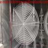 China ファンの監視/鋼線ファンcover/16 (443-447mm)ファンの部品/冷却ファンの網カバー ファンの監視/螺線形の産業空気Conditione wholesale