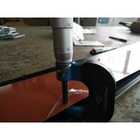China Different colors of Prepainted Galvanized Steel coil  produce steel roofing and sandwich steel panels wholesale