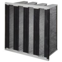 China High efficiency particulate air hepa filters activated carbon air filters /  high quality air filter wholesale