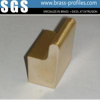 China Long Using Life h58 c3604 c3771 Brass Sanitary Ware Profiles wholesale