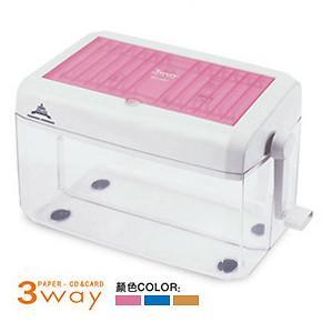 China KOBOTECH KB-663 Paper Shredder wholesale