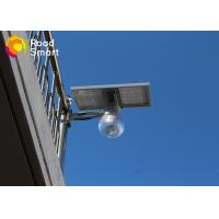 China High Power Solar LED Parking Lot Lights 4 Watt With 3 Years Warranty on sale