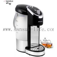 China Sansui High power Fast-heating Water Boilers,convinient,save time edible water appliance, with 3C wholesale