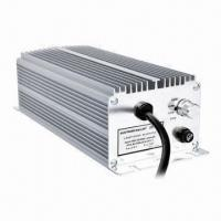 China Electronic Ballast for HPS/MH Lamp, with 120 to 240V Input Voltage wholesale