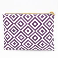 China Custom Printed Promotional Cosmetic Bags Makeup Bags Toiletry Bags wholesale