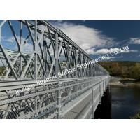 China Steel Delta Bridge Multilevel Fast Assembled High Strength Welded SGS/CE Approved wholesale
