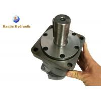 China High Efficiency Hydraulic BMT Motor , Slow Speed High Torque Motor For Construction wholesale