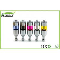 China Pro Tank Glass Clear E-Cigarette Atomizer Bottom Coil Clearomizer With Big Vapor wholesale
