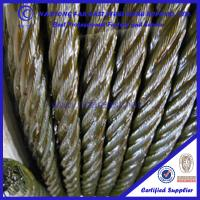China steel wire roep/cable wholesale