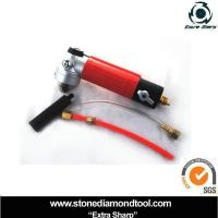 China AG02 Diamond Grinding Tool Air Grinder for Marble wholesale