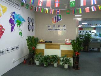 Shenzhen Youpoo Technology Co., Ltd