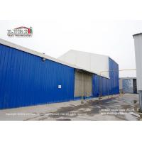 China Multi Function Outdoor Warehouse Tents / Outside Tents For Parties wholesale