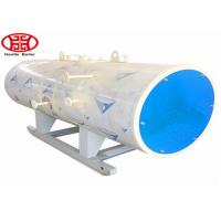 China 100 - 500 Kg Capacity Electric Steam Boiler , Fire Tube Electrical Steam Generator wholesale