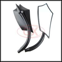 China Top quality motocross cnc convex mirror with competitive price from china suppliver on sale