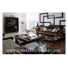 China ソファーの居間の家具のソファーの価格のソファーの製造者の生地のソファーの古典的なソファーはTI001を置きます wholesale