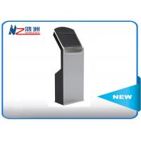 China Multi Purpose 42 Inch 46 inch Self Service Information Kiosk For Advertising wholesale