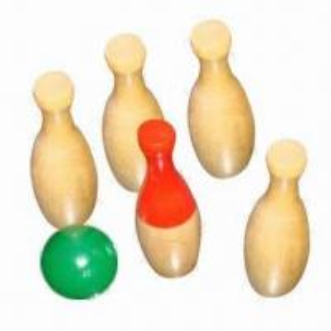 China Bowling ball, EN 71 standard wholesale