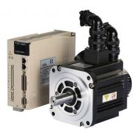 China 1KW Electric Servo Motor 2.5NM Powerful IP65 Grade With Self - Cooling Structure wholesale