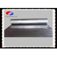China Thermally and Electrically Conductivity Graphite Foil Sheet Covered on Graphite Board on sale