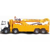 China XCMG Breakdown Recovery Truck and 6 tons to 60 tons Breakdown truck XZJ5440TQZF4 for various rescue conditions wholesale