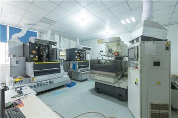 Xiamen METS Industry & Trade Co., Ltd