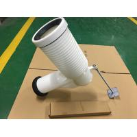 China Professional PP Toilet Sewage Pipe , Connecting Toilet Pan To Soil Pipe wholesale