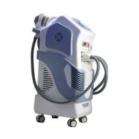 China 750 - 1200nm Permanent IPL Hair Removal Equipment / Machine With 5 Spot Size wholesale