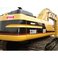 China Used Caterpillar CAT 330 excavator 330BL for sale on sale