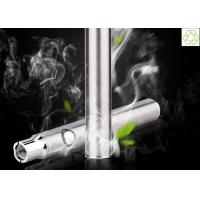 China Thick Oil Super Vapor Battery , E Cigs Battery 5 Safety Security Protection wholesale