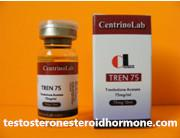 China Muscle Growth Injectable Anabolic Steroids Healthy Yellow Trenbolone Enanthate wholesale