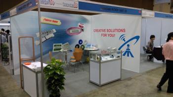 Shanghai Patron Saint Electronic Technology Co., Ltd.