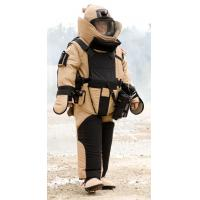 China The EOD Bomb Disposal Suit on sale