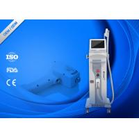 800W Micro Channel 808nm Diode Laser Hair Removal Machine 1 - 10Hz Frequency