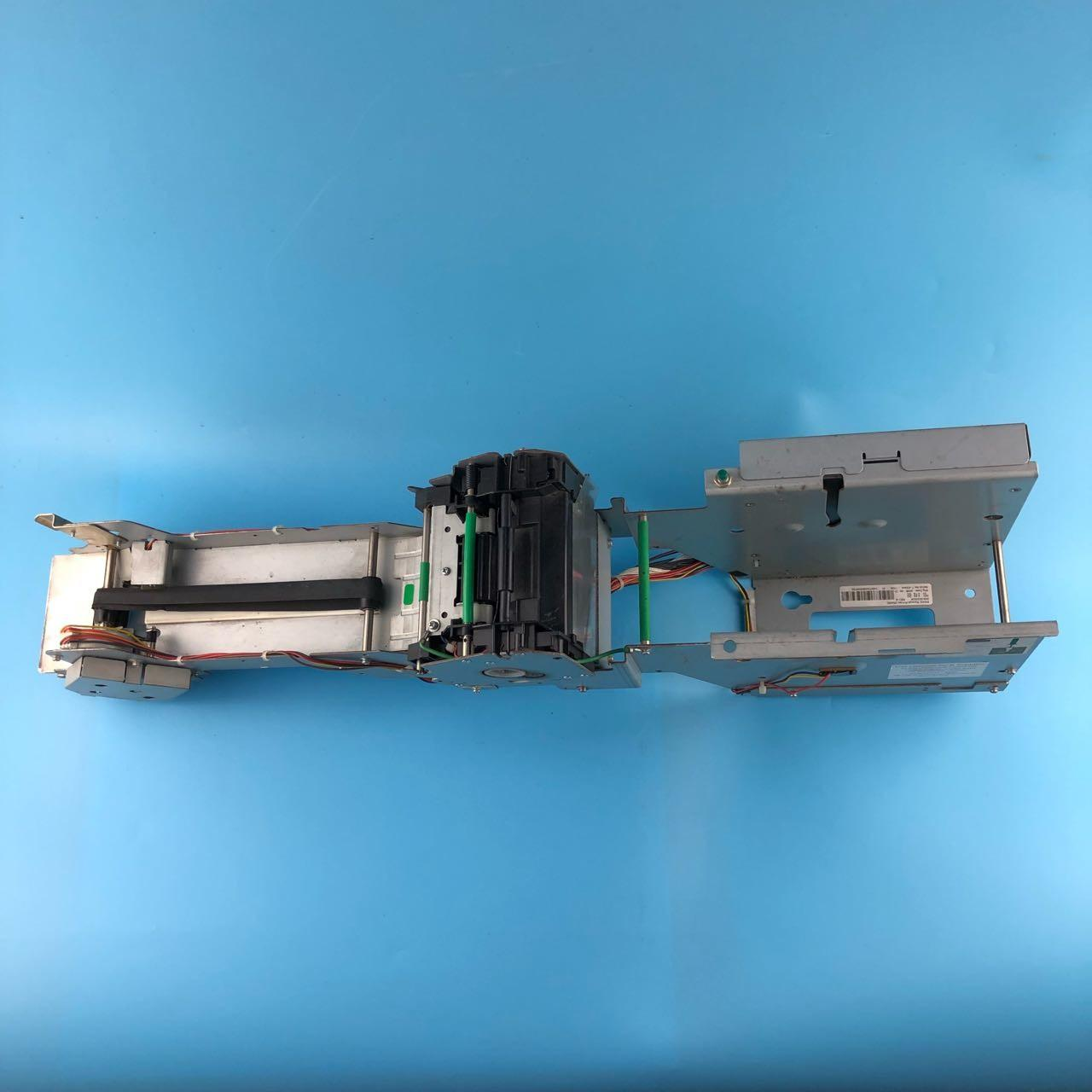 China Mental Material NCR ATM Spare Parts 5877 RS-232 Thermal Journal Printer 009-0023926 on sale