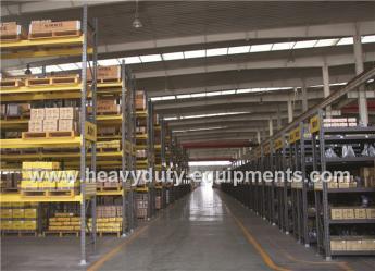 Shandong Sinomtp Construction Equipment Company Limited