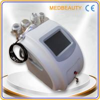 China Hot Sell Cavitation RF Vacuum Machine For Body Slimming And Shapping on sale